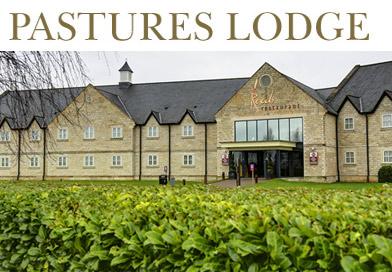 Pastures Lodge